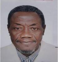 Décès d'Emmanuel DOKOUNA