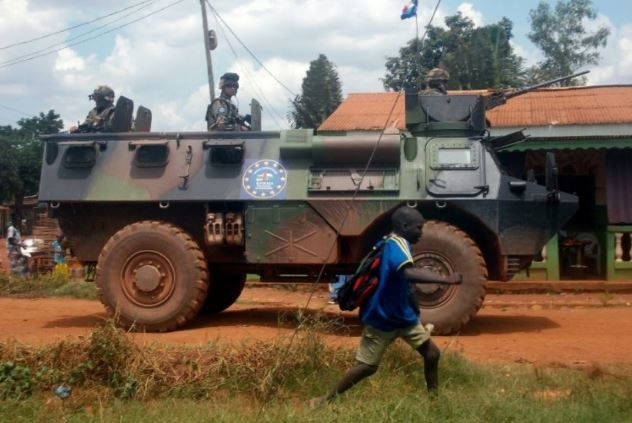 Viols d'enfants par des soldats en Centrafrique: un non-lieu qui ne dissipe pas le malaise