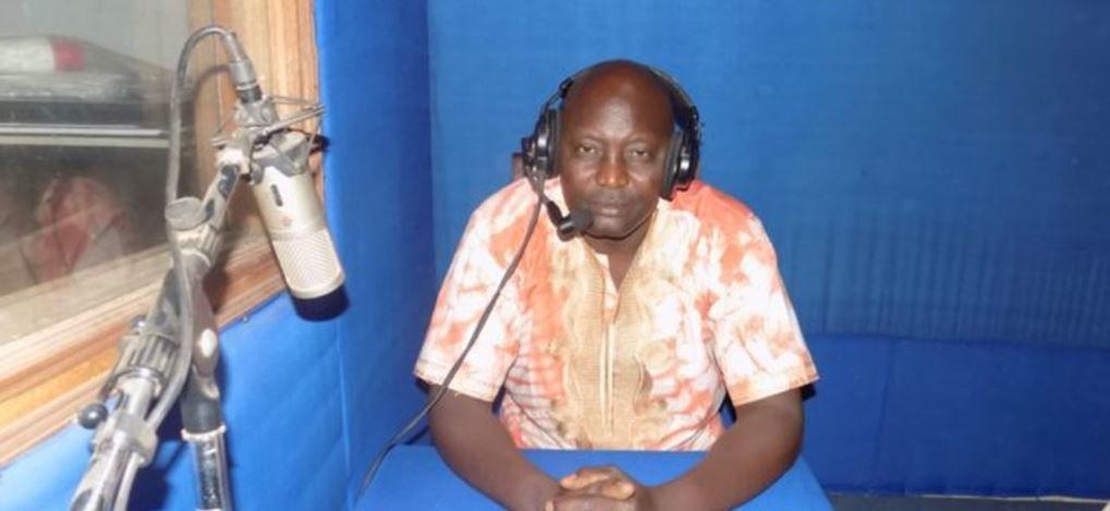 Centrafrique : Patrick Albert Djoka antropologue, chercheur justifie les actions de Faustin Archange Touadera