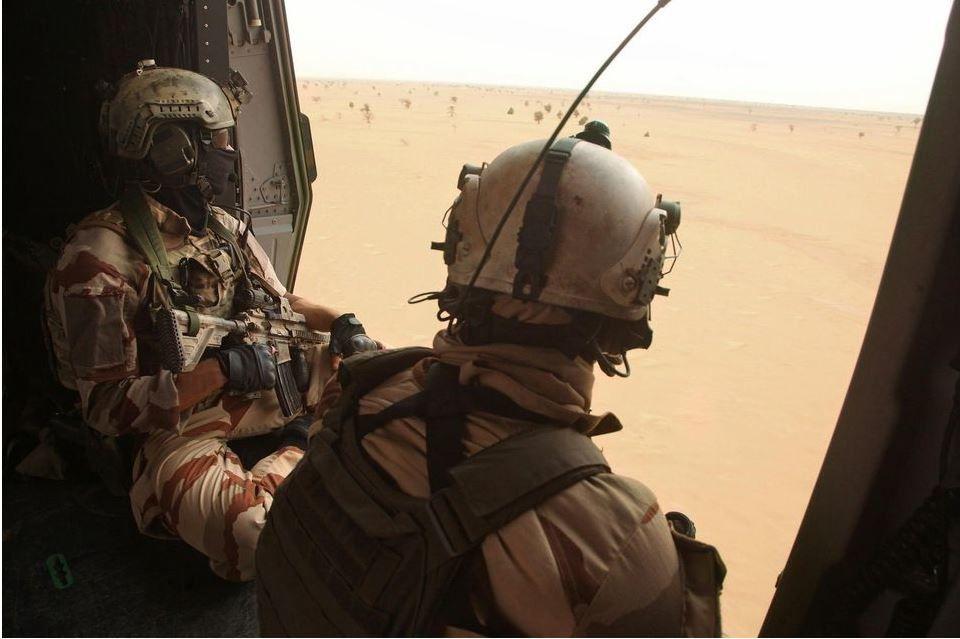 Lu pour vous : Mali: un pays toujours désintégré
