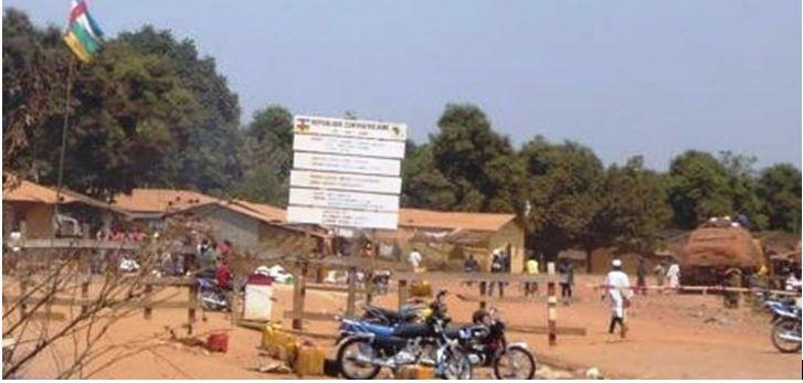 Le Cameroun renforce les mesures sécuritaires à sa frontière avec la RCA