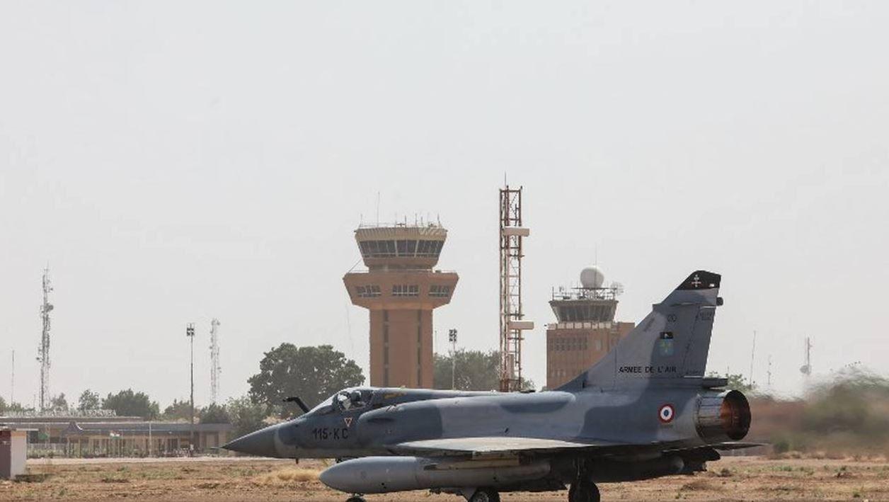 Centrafrique. Des Mirage 2000 français ont survoléKaga Bandoro