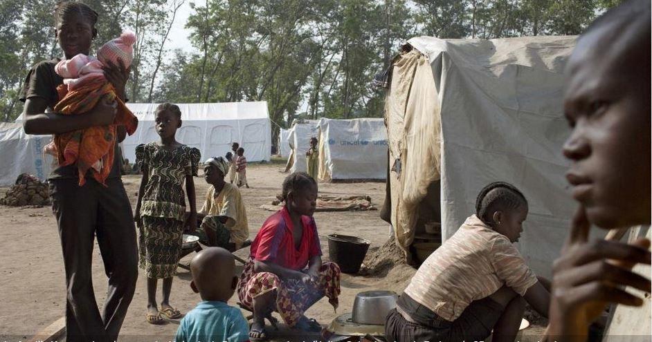 RCA : La situation humanitaire au centre d'une rencontre ce lundi 14 mai 2018 à Yaoundé