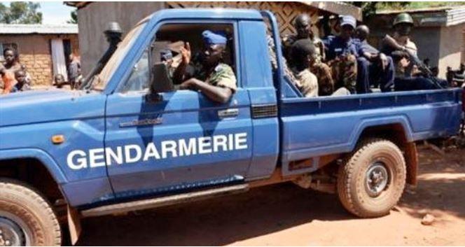 Les récents événements de Bambari par Stanislas MANKAOU