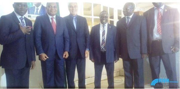 Centrafrique: l'Union africaine rencontre les groupes armés