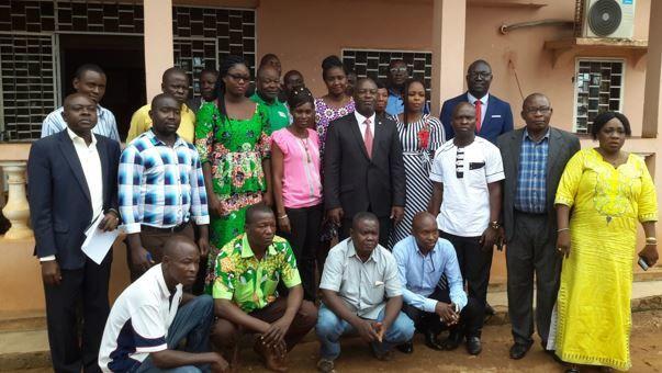 Centrafrique : bientôt, un projet solaire pour l'électrification du monde rural