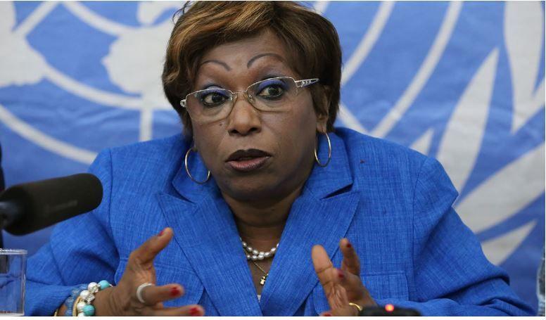 RCA : Les médias sèment la haine, selon une experte indépendante de l'ONU