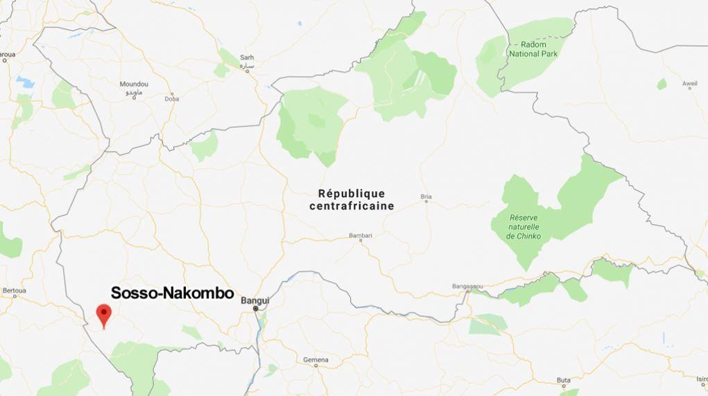 Trois Chinois tués en Centrafrique
