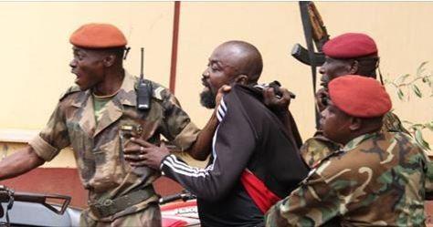 Centrafrique: première extradition d'un ex-chef de milice vers laHaye