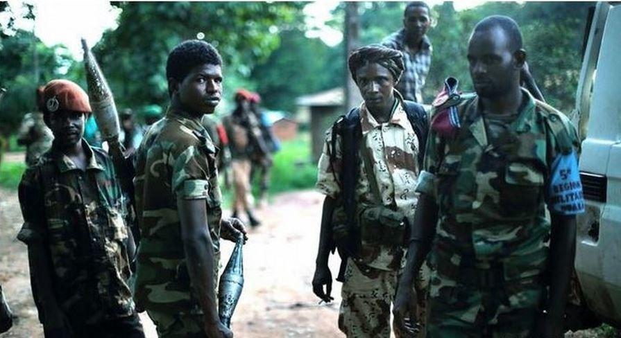 Des violences interethniques en Centrafrique font une quarantaine de morts