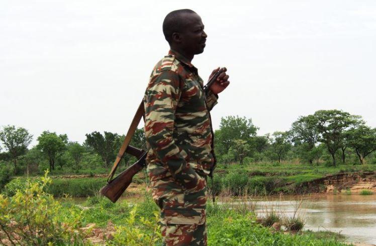Centrafrique: deux véhicules militaires tchadiens désarmés à la frontière par des FACA.