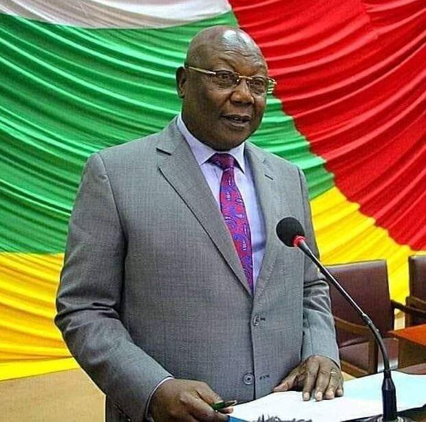 Obsèques de Hugues DOBOZENDI : Témoignage de Martin ZIGUELE Président du MLPC