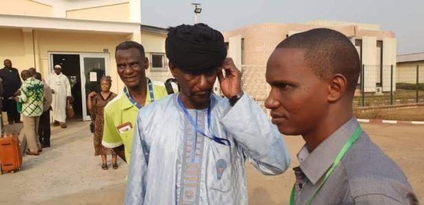 Centrafrique: à Khartoum, difficiles pourparlers entre groupes armés et gouvernement