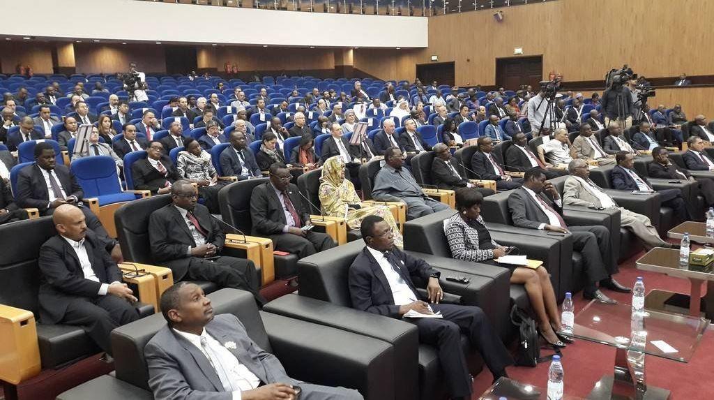 Dialogue de Khartoum, les négociations rentrent dans une phase difficile