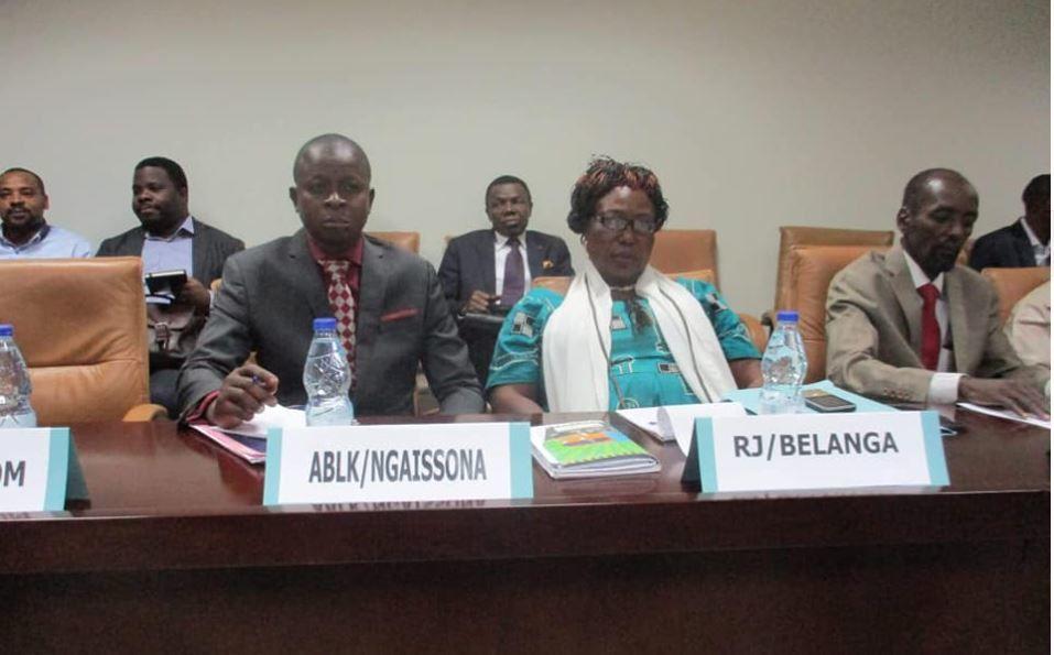 Ethiopie : Face-face gouvernement et groupes armés pour désamorcer la crise post accord de Bangui
