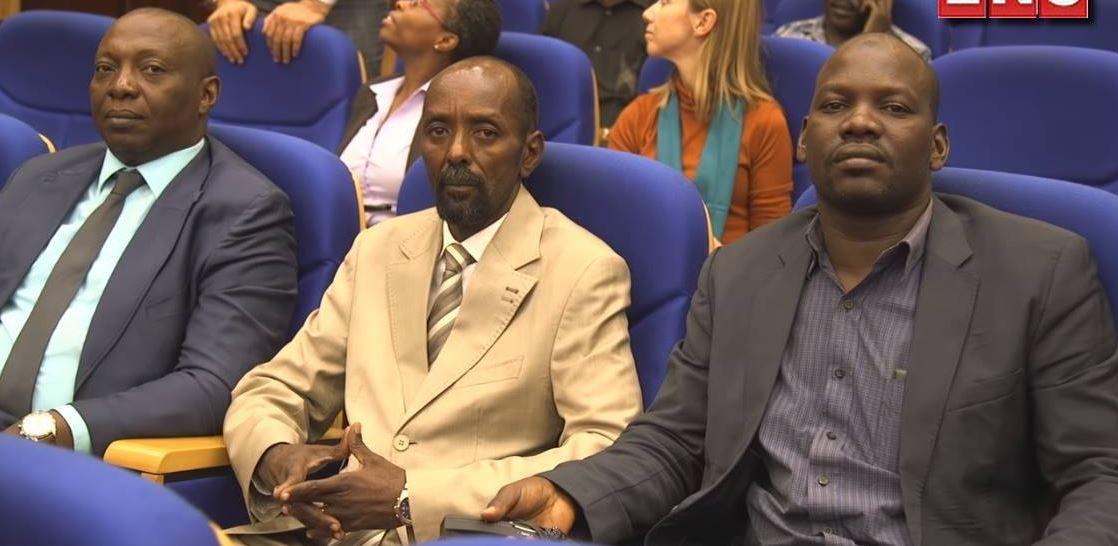 RCA: l'UA tente de relancer l'accord de Khartoum
