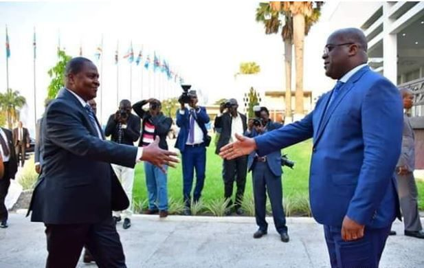 RDC-RCA: des perspectives de coopération