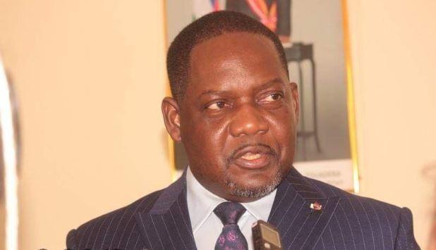 Paix en Centrafrique: Firmin Ngrebada, un Premier ministre sur la sellette
