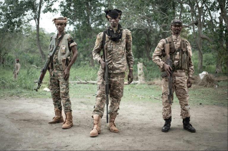 """Centrafrique: les malentendus """"aplanis"""", selon le Premier ministre"""