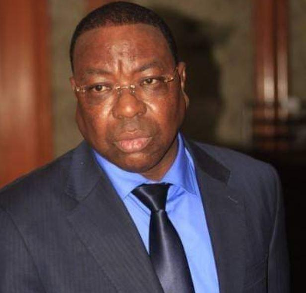 1er succès diplomatique de Mankeur en…Centrafrique