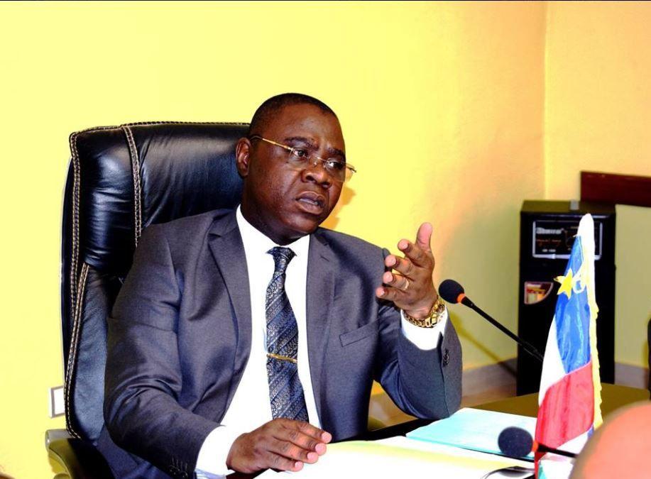 Modernisation de l'aéroport Bangui Mpoko : Dondra en parle avec la BAD