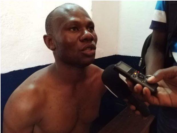 Bangui: Deux braqueurs du km5 dans le filet de la police