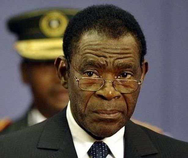 Arrestation au Tchad d'un opposant équato-guinéen