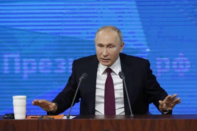 La Russie va renforcer le contingent de l'ONU en Centrafrique