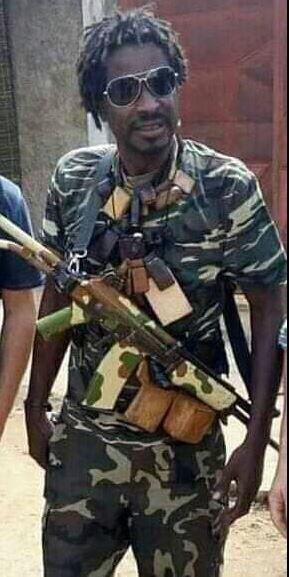 """Trois jours de deuil imposés au quartier PK5 de Bangui après la mort d'un chef de groupe """"d'autodéfense"""""""