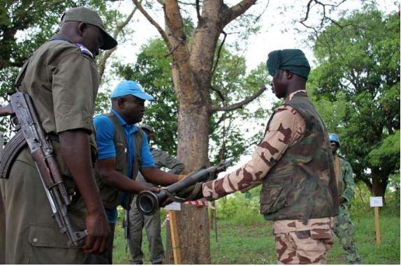 Paoua, un test pour le processus de paix en Centrafrique