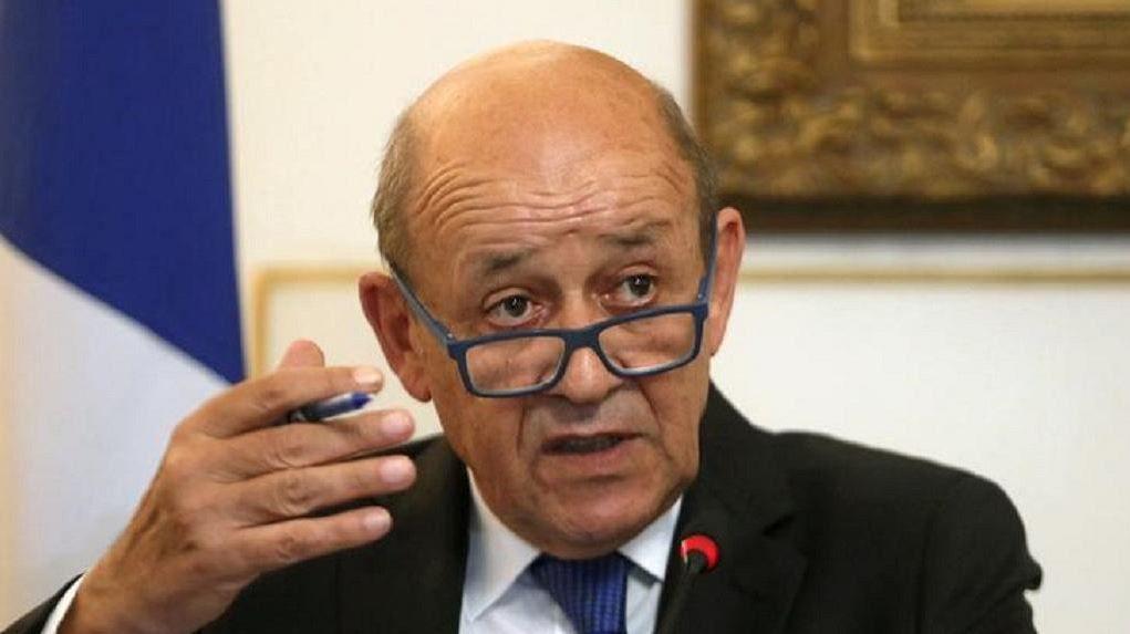 La France veut défendre sa place en Afrique face à la Chine (Le Drian)