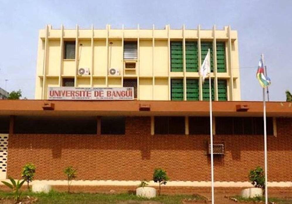 RCA : L'Université de Bangui propose des alternatives pour éviter les inondations