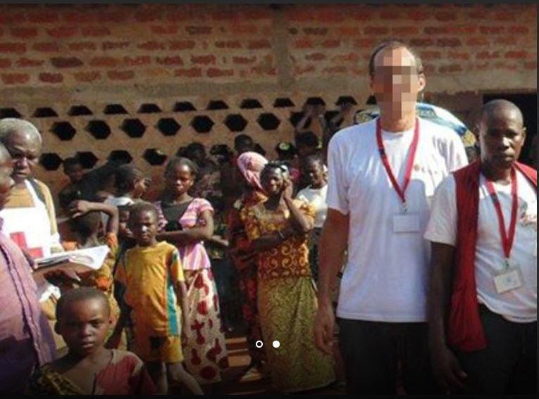 Père Luk Delft, un prêtre belge accusé d'abus sexuels sur mineurs