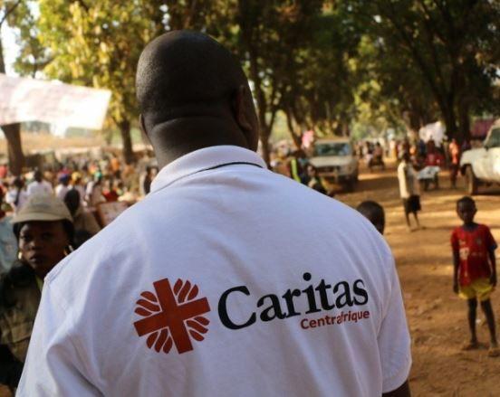 Centrafrique: Plusieurs partenaires financiers suspendent leur contrat avec la Caritas nationale