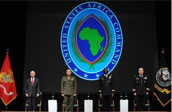 Les armées étrangères en Afrique: vers une compétition stratégique