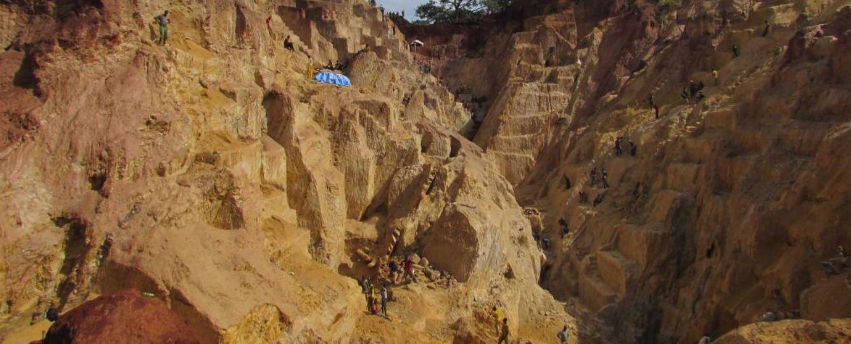 La Centrafrique cherche à mieux profiter de son secteur minier