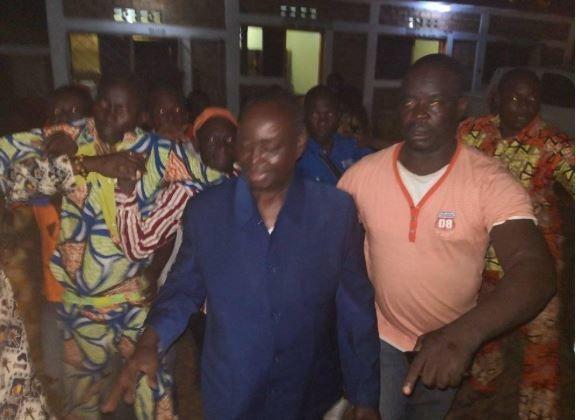 Centrafrique : le retour de Bozizé cristallise les tensions