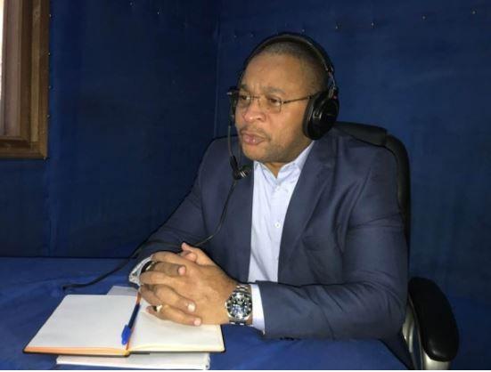 «Ouvrir la porte du palais à Michel Djotodia, est un acte de haute trahison»Jean Serge Bokassa,