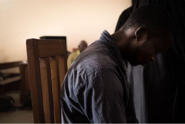 Centrafrique: les massacreurs de Bangassou condamnés à la perpétuité