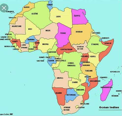 «Si l'Afrique veut se décoloniser, elle doit sortir de la tutelle dans laquelle elle s'est installée»