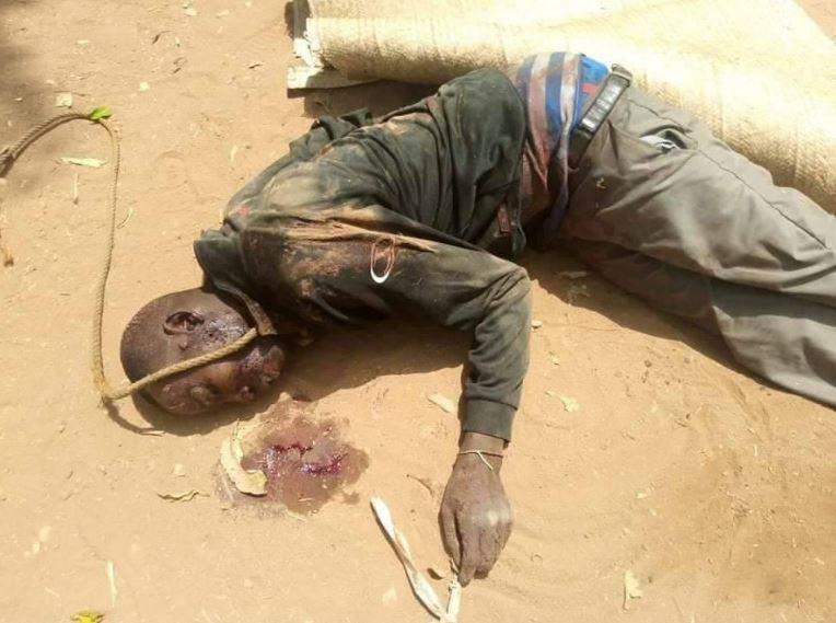 Centrafrique: violents affrontements à Ndélé