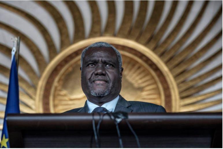 Un cartel de «style mafieux» dirige l'Union africaine, selon le personnel