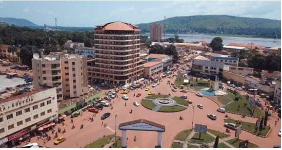 Coronavirus: la Centrafrique opte pour le porte-à-porte à Bangui