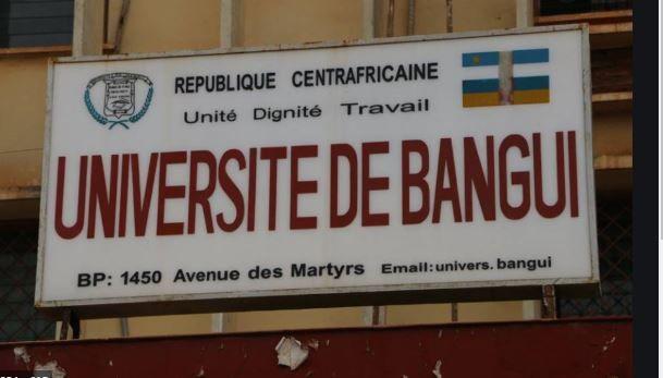 Scandale de corruption et tripatouillage des notes à l'Université de Bangui