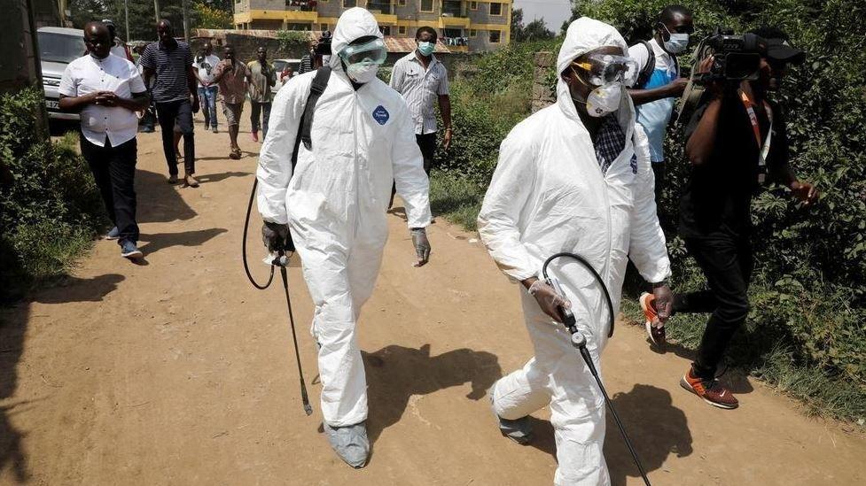 Coronavirus, la surprenante résilience de l'Afrique