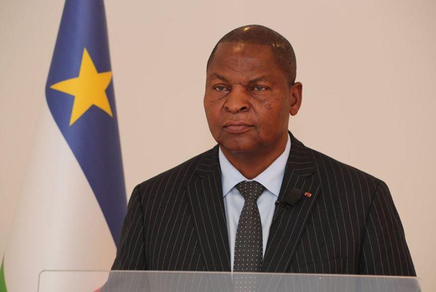 Centrafrique : le gouvernement annonce le paiement des arriérés du mois de mai 2002