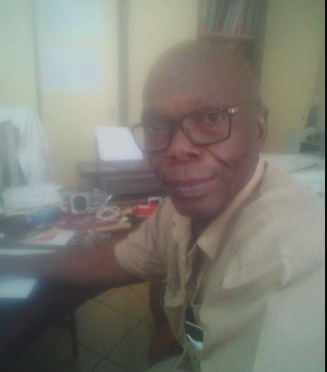 Interview du Directeur du Laboratoire national de Centrafrique