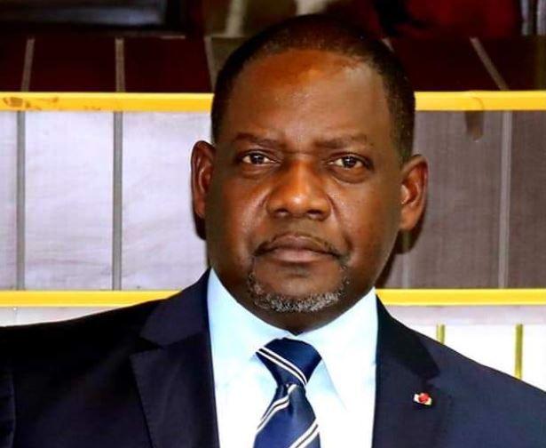 INVITÉ AFRIQUE RFI : PM centrafricain Firmin NGREBADA