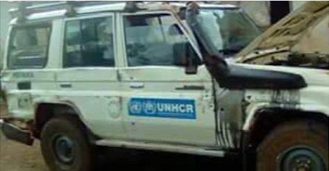Plus de 675.000 réfugiés centrafricains encore dans les pays d'accueil (HCR)