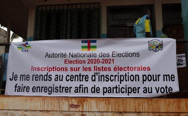Centrafrique: l'enrôlement des électeurs pourra-t-il se tenir dans les délais?